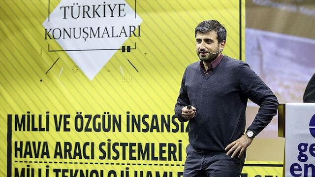 Türkiye Teknoloji Takımı Vakfı (T3 Vakfı) Mütevelli Heyeti Başkanı ve Baykar Teknik Müdürü Selçuk Bayraktar