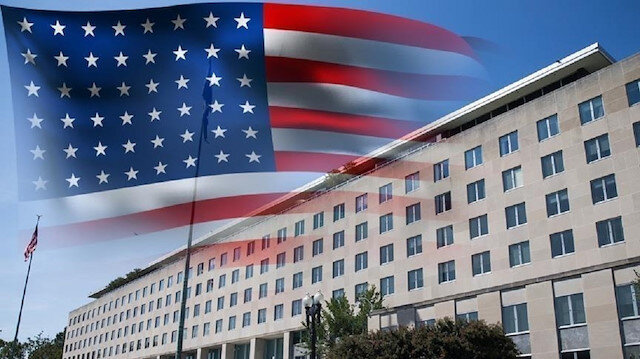 الولايات المتحدة المنتهك الأول لحقوق الإنسان تنتقد تركيا.. كيف ردّت؟