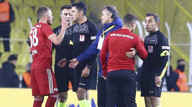 Özer Hurmacı: Fenerbahçe maçına Bülent Yıldırım düştü