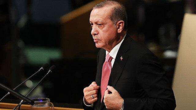 Avustralyalı terörist Erdoğan'ı öldürme çağrısında bulunmuş