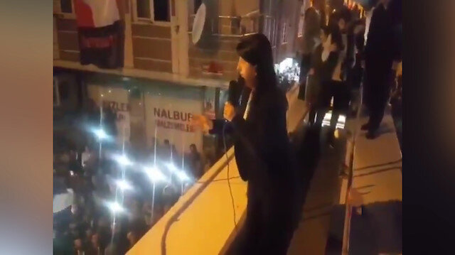 HDP Eş Genel Başkanı Buldan CHP adayı İmamoğluna oy istedi