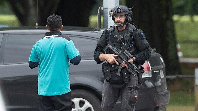 Saldırganın her hareketi bilinçli ve oldukça profesyonel