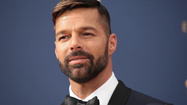 Ricky Martin'den dünya medyasına Yeni Zelanda tepkisi: Çünkü O Müslüman Değil!