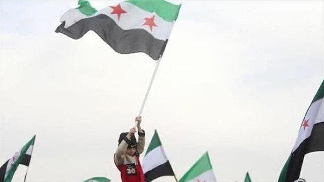  ثورة سوريا في عامها التاسع..تحول المشهد من الصراع في سورية إلى الصراع عليها