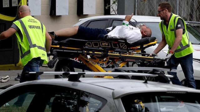 Yeni Zelanda saldırısının sembolü şehit oldu