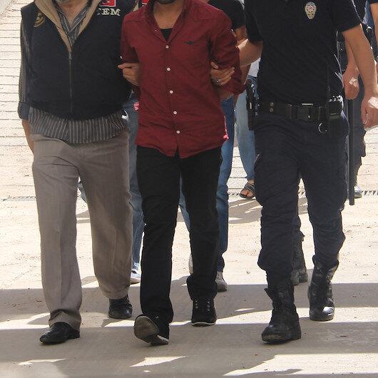 Engelli kadına cinsel istismara 3 tutuklama