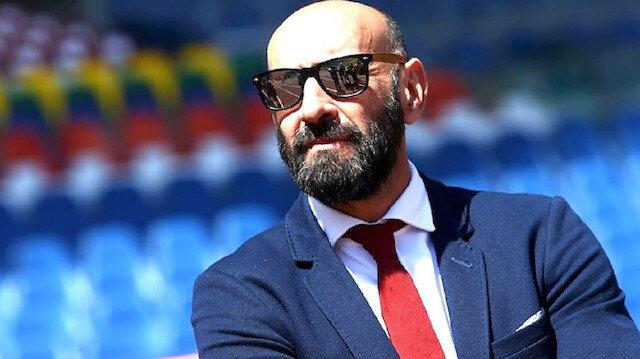 Monchi 17 sene Sevilla'da görev yapmıştı.