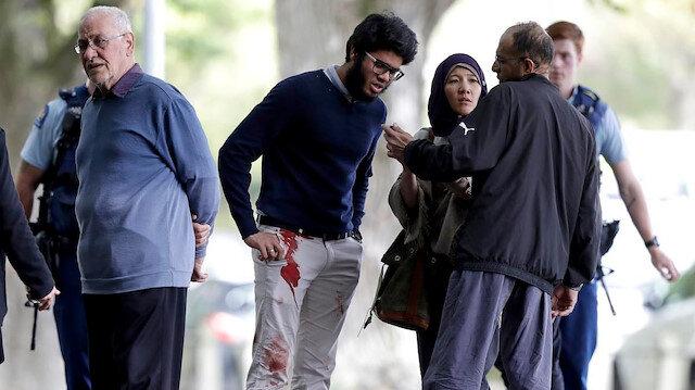 Yeni Zelanda'daki terör saldırısında şehit olanlar 50'ye yükseldi.