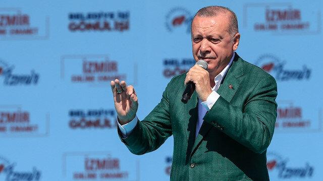Erdoğan: Ey Sezai defol git Irak'a