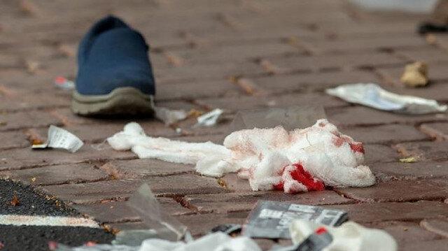 Yeni Zelanda'daki terör saldırısında 50 kişi şehit edildi.