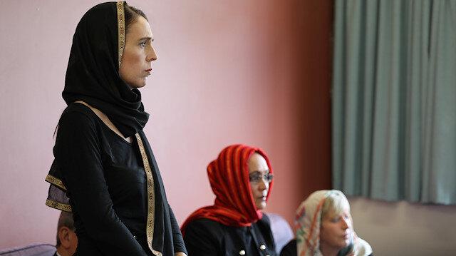Yeni Zelanda Başbakanı: Türk heyetinin gelmesinden memnun olduk