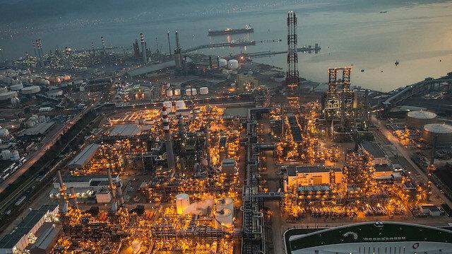 Sanayinin ve teknolojinin başkenti: Kocaeli