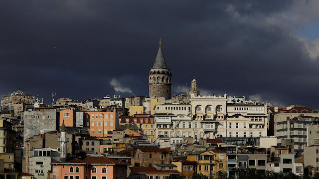 Istanbul's population more than 131 countries: UN body