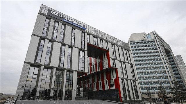 ODTÜ Teknokent Bilişim İnovasyon Merkezi