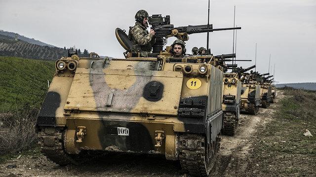 Türkiye ile İran'dan PKK'ya ortak operasyon