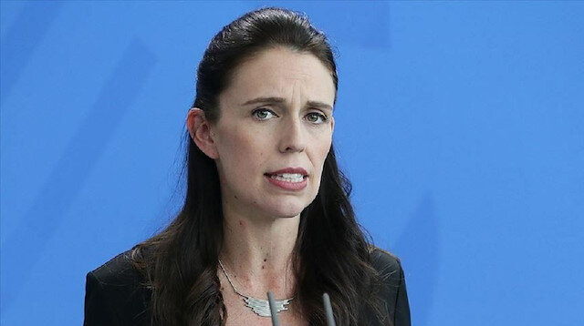 New Zealand PM vows gun law reform after terror attacks