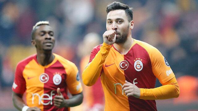 Sinan Gümüş Serie A yolcusu: Koray Günter ile birlikte oynayacaklar