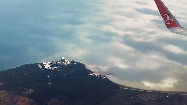 Türk Hava Yolları Çanakkale zaferini muhteşem videoyla andı