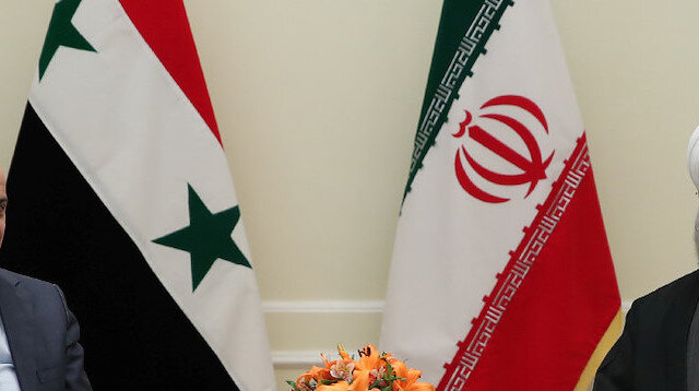 Syrian, Iranian, Iraqi military chiefs to meet in Damascus
