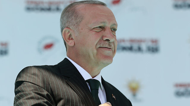 Erdoğan to NZ terrorist: We will make you pay for what you've done if NZ doesn't