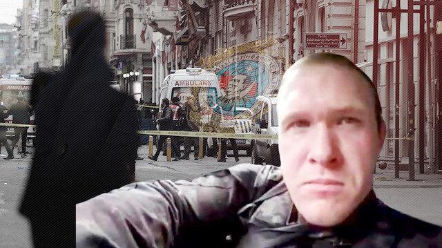 Brenton Tarrant Pinterest: Yeni Zelanda Saldırganı Terörist Brenton Tarrant Türkiye