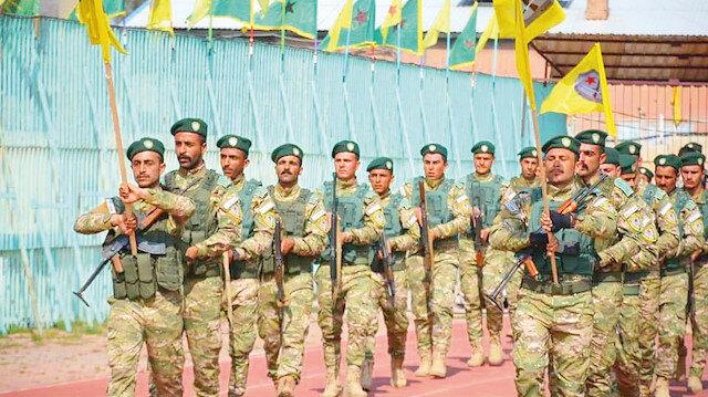 PKK'dan Afrin ordusu planı
