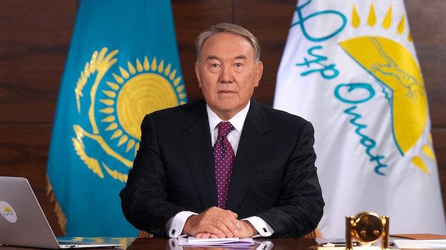 Türk Konseyi Genel Sekreteri Baghdad Amreyev'in, Kazakistan Cumhuriyeti Kurucu Cumhurbaşkanı Sayın Nursultan Nazarbayev'in görevinden ayrılmasına ilişkin beyanatı
