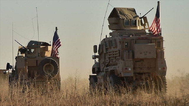 Nearly 2,000 US troops remain in Syria