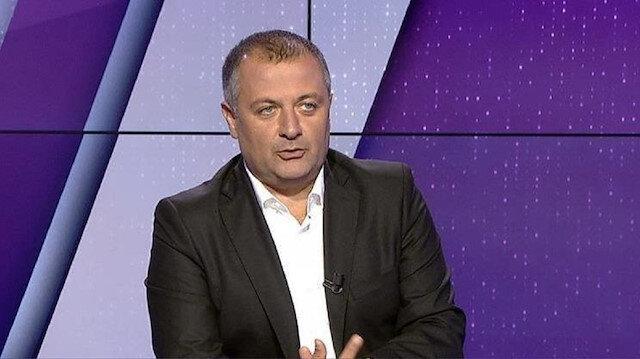 Mehmet Demirkol iki milli futbolcuya büyük övgü