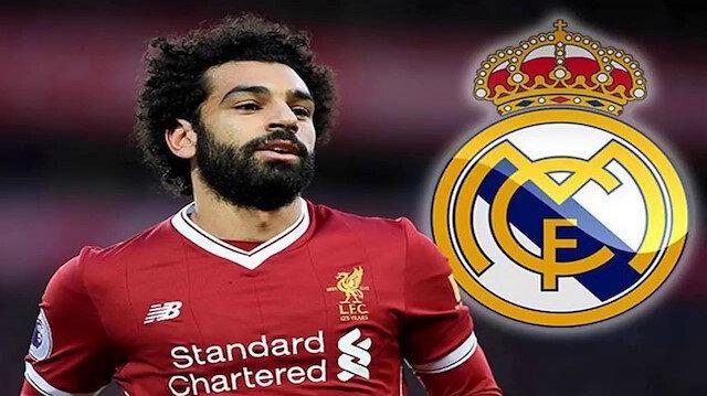 محمد صلاح قريب من الانضمام لريال مدريد