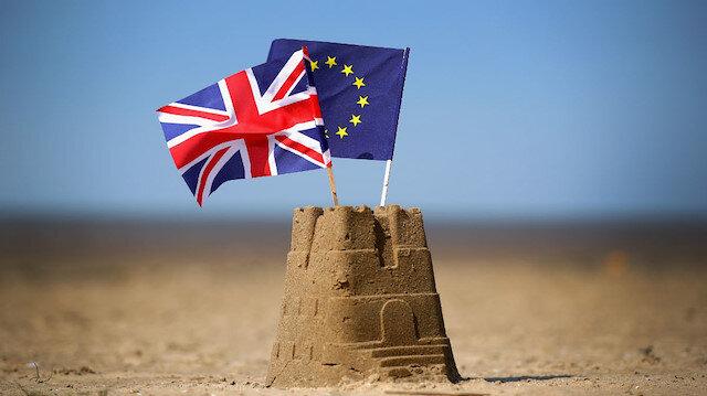 İngiltere Başbakanı May Brexit'in 30 Haziran'a ertelenmesini istedi