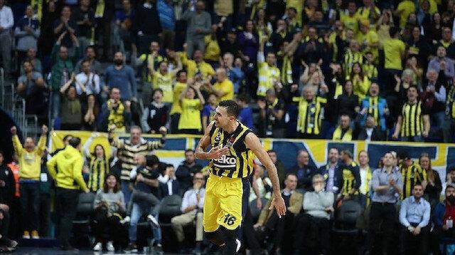 EuroLeague: Fenerbahce Beko beat Buducnost VOLI