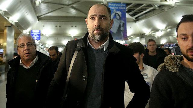 Igor Tudor ikinci kez Udinese'nin teknik direktörü oldu