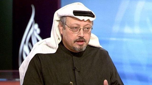 Suudilerden ABD'li şirkete Kaşıkçı cinayeti imajı için aylık 120 bin dolar