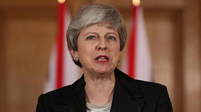 Brexit krizinde beni değil parlamento'yu suçlayın