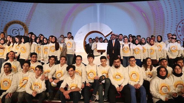 2019 yılı 'Gönüllülük Yılı' olacak