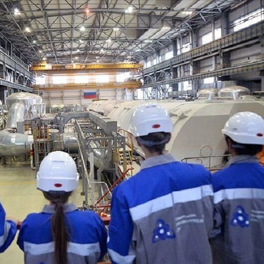 Russia allots 25 nuclear education places to Turkey