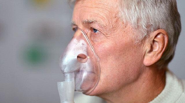 Zatürre yaşlılarda ölümcül olabilir