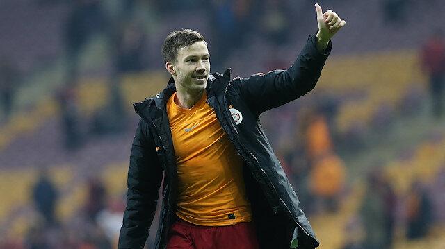 Linnes: Galatasaray'da kalmak istiyorum