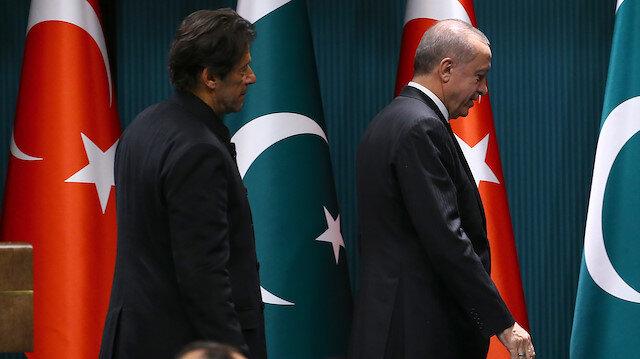 İki lider var: Biri Erdoğan diğeri Mahathir