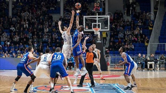 EuroLeague: Anadolu Efes win secures fourth spot