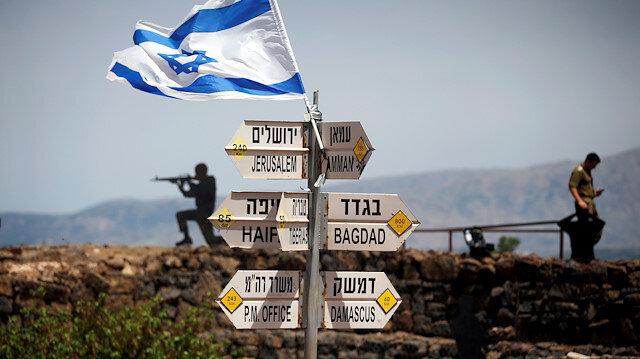 Golan İsrail için neden önemli?