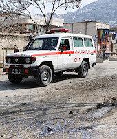 Afganistandamilletvekili öldürüldü