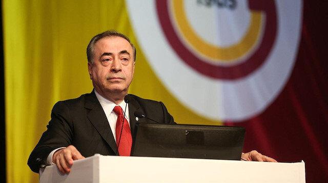 Galatasaray'da kritik toplantı başladı