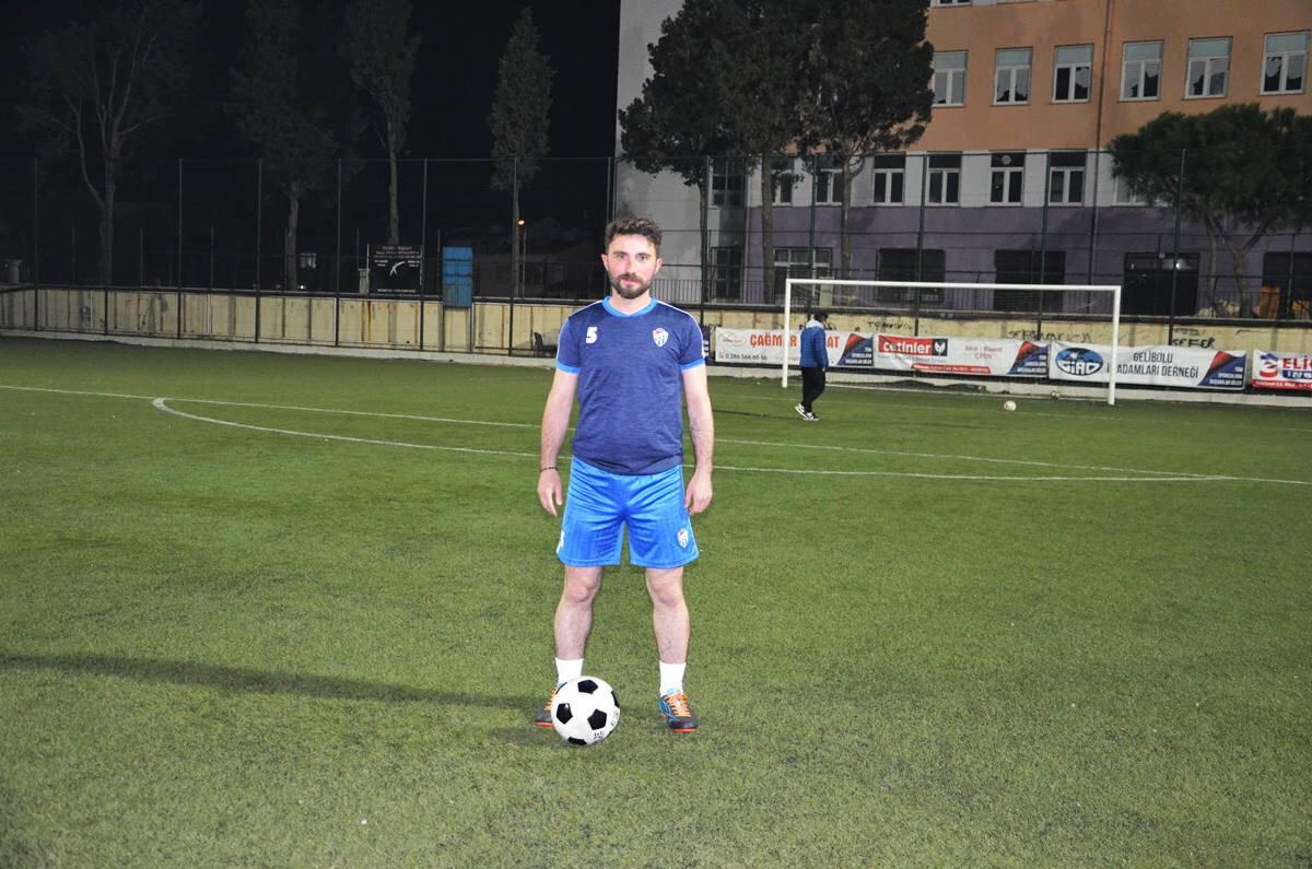 Bolayır Gençlikspor takımı, bu sezon ilk 2 maçta 1 galibiyet, 1 mağlubiyetle 7 takım arasında 5'inci sırada yer alıyor. Yeni transfer Osman Yusufoğlu'nun da bu maçlarda forma giydiği belirtildi.