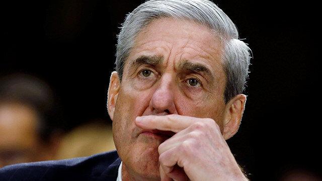 Mueller ABD'de Rusya soruşturmasını tamamladı
