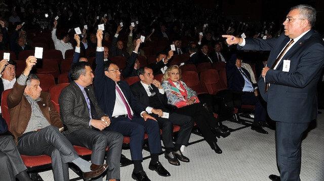 Galatasaray'ın oylamasında şaibe iddiası