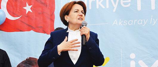 İşte Meral Hanım'ın PKK'lıları