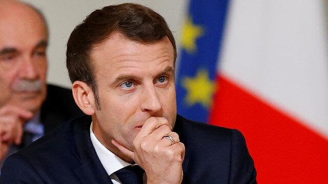 Fransız Medyası: Macron sersemce kararlar alıyor