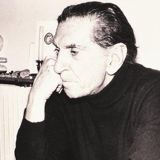 """من هو الرسام التركي الذي احتفلت """"غوغل"""" بذكرى ميلاده الـ 106؟"""